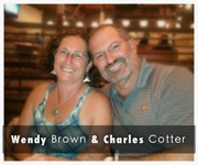 Wendy Brown & Charles Cotter - Madtown Twisters