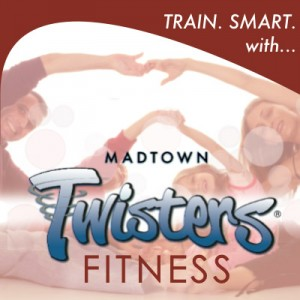 fitness classes Madison