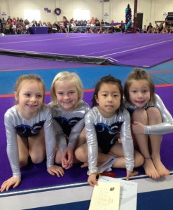 Contact Madtown Twisters Gymnastics